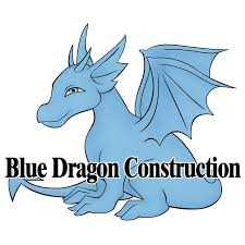 Logo Blue Dragon Construction