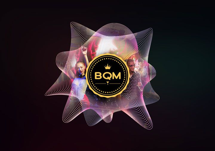 BQM - Coffee Restaurant